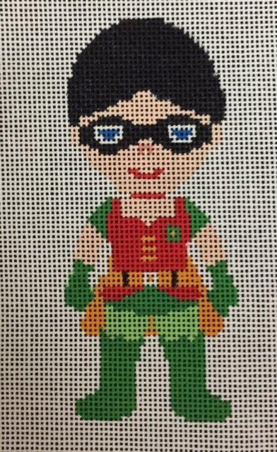 A Stitch in Time Robin ASIT 211