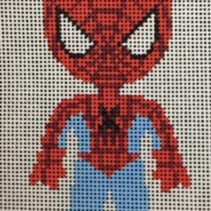 A Stitch in Time Spiderman ASIT 207