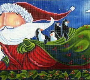 CBK Michele Noiset Santa & Friends CBK MN-PL06