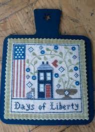 Chessie & Me Days of Liberty