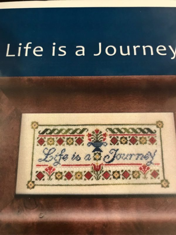 Erica Michaels Life is a Journey