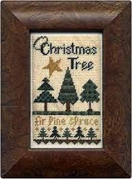 Erica Michaels O Christmas Tree