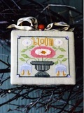 Ewe & Eye & Friends Bloom