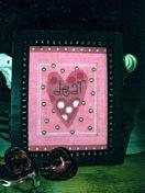 Ewe & Eye & Friends Dear Heart