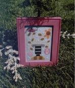 Ewe & Eye & Friends Funky Flowers
