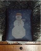 Ewe & Eye & Friends Mr Snowman