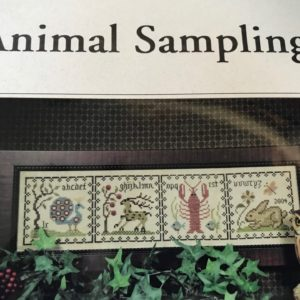 Hillside Samplings Animal Samplings