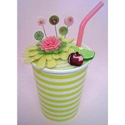 JABC Cherry Limeade Pincushion Kit