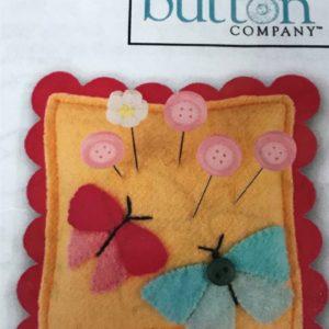 JABC Seasonal Slider Flutterby Kit