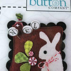 JABC Seasonal Slider Peppermint Hare Kit