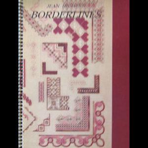 Jean Hilton Borderlines