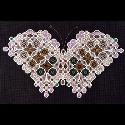 Jean Hilton Madame Butterfly