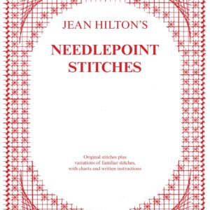 Jean Hilton Needlepoint Stitches