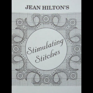 Jean Hilton Stimulating Stitches