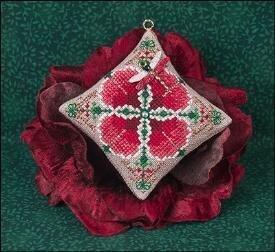Just Nan Dragon Ornament