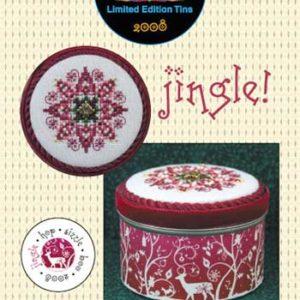 Just Nan Over The Top Jingle Kit