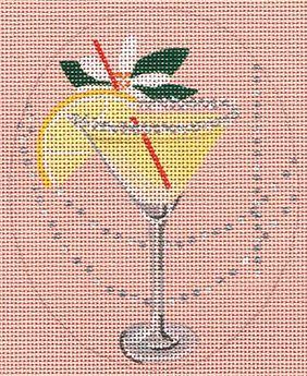 Leigh Designs Lemon Drop 8114