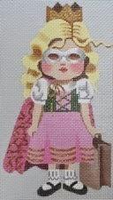 Leigh Designs Princess Katie 5201