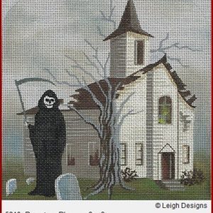 Leigh Designs Purgatory Place 5210