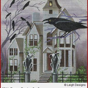 Leigh Designs Ravens Road 5214