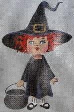 Leigh Designs Witchie Annie 5203