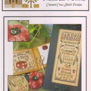 Little House Needleworks Fresh From the Garden 2011 Exclusive Kit