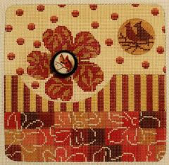 Mindy 2326 Cardinals in Spring