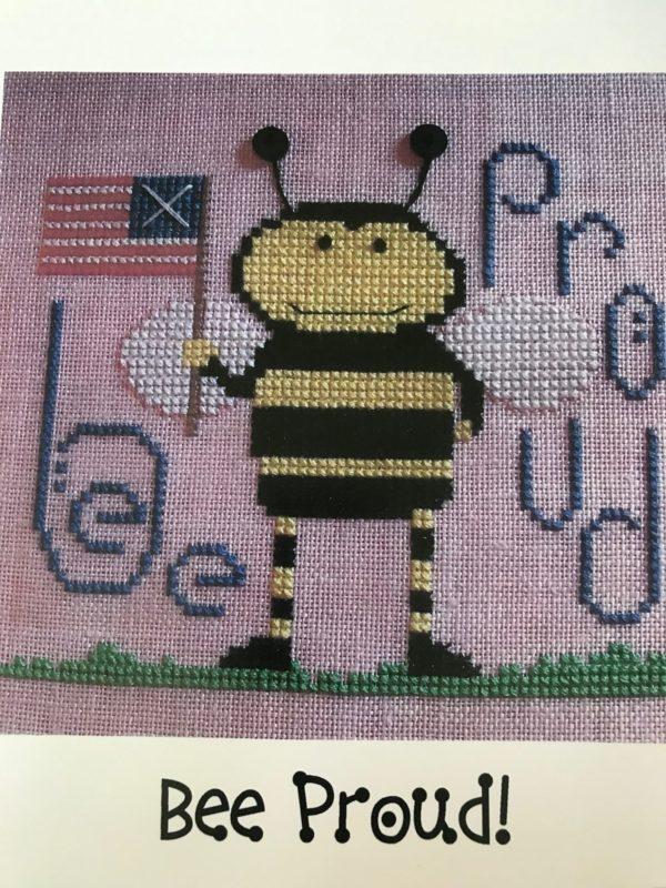 Mosey n Me Bee Proud