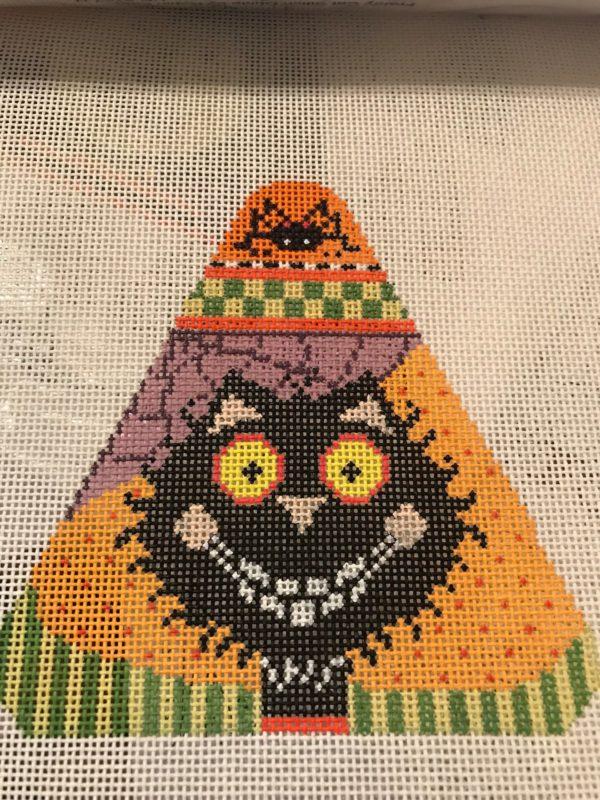 NeedleDeeva Fraidy Cat 467H