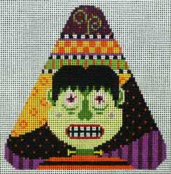 NeedleDeeva Frankenstein 467C
