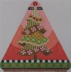 NeedleDeeva Scottish Pine ND 1370J