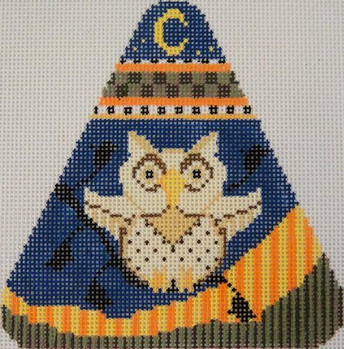 Needledeeva Hooty the Owl 467I