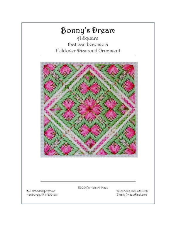 Pat Mazu Bonny's Dream