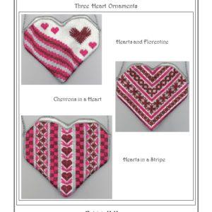 Pat Mazu Jeannie's Hearts