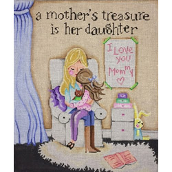 Patti Mann A Mothers Treasure 20000 RHD
