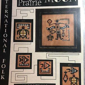 Prairie Moon Aboriginal