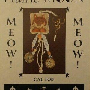 Prairie Moon Cat Fob Kit
