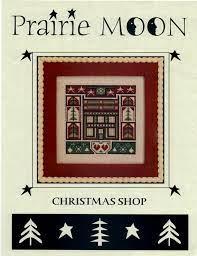 Prairie Moon Christmas Shop