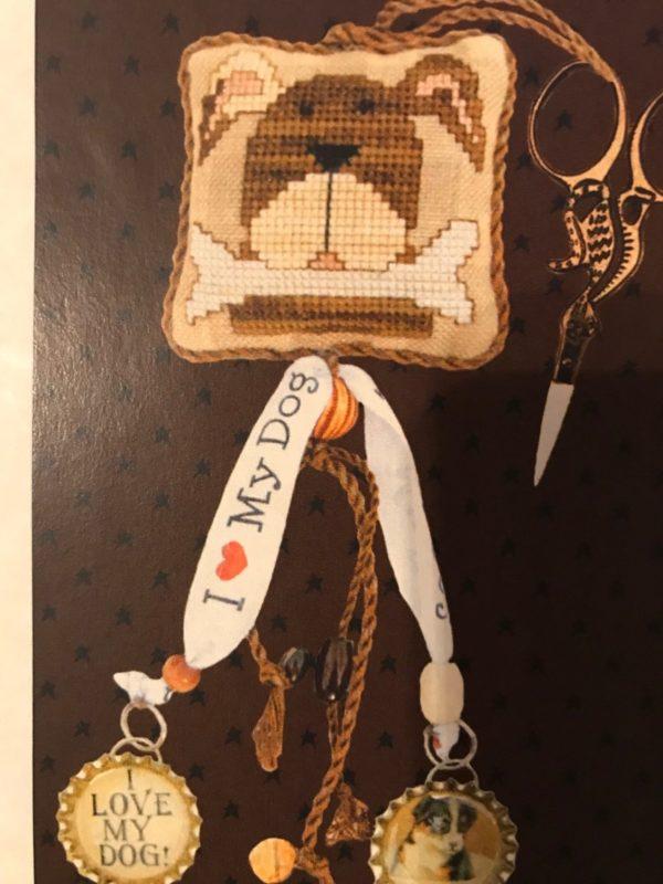 Prairie Moon Dog Fob Kit