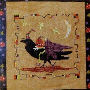 Prairie Moon Icabod Crow