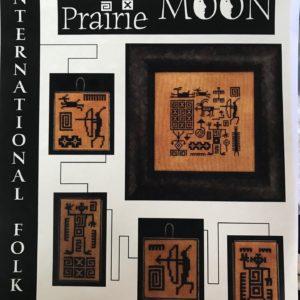 Prairie Moon Native American