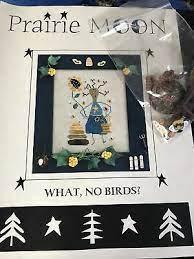 Prairie Moon What, No Birds