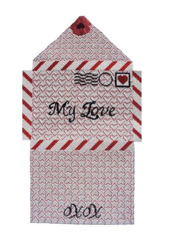 Rachel Donley Love Letter RD015