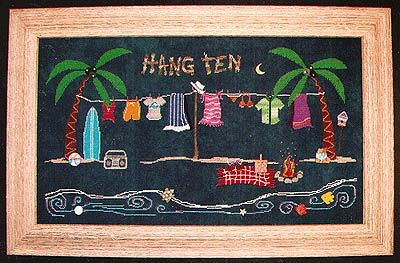 Raise The Roof Hang Ten