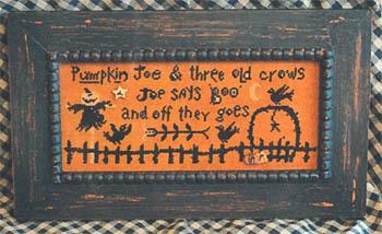 Raise The Roof Pumpkin Joe