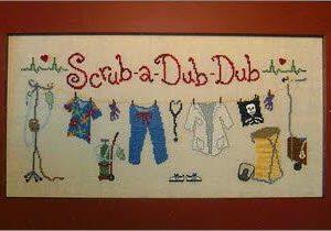 Raise the Roof Scrub-a-Dub-Dub
