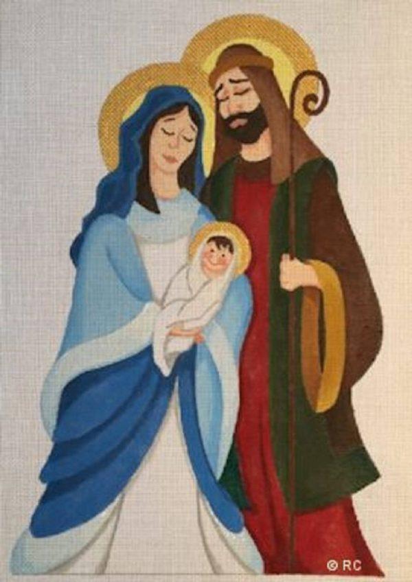 Raymond Crawford Holy Family HO1241
