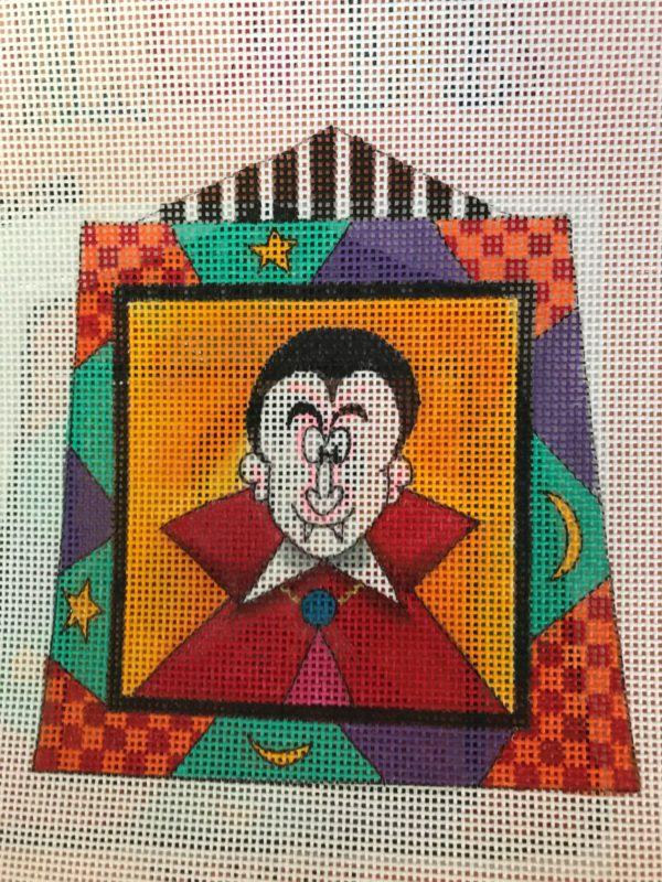 Renaissance Halloweenies Dracula TT-216-9
