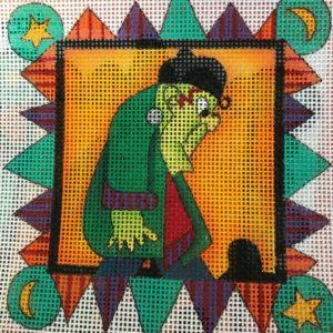 Renaissance Halloweenies Frankenstein TT-216-2