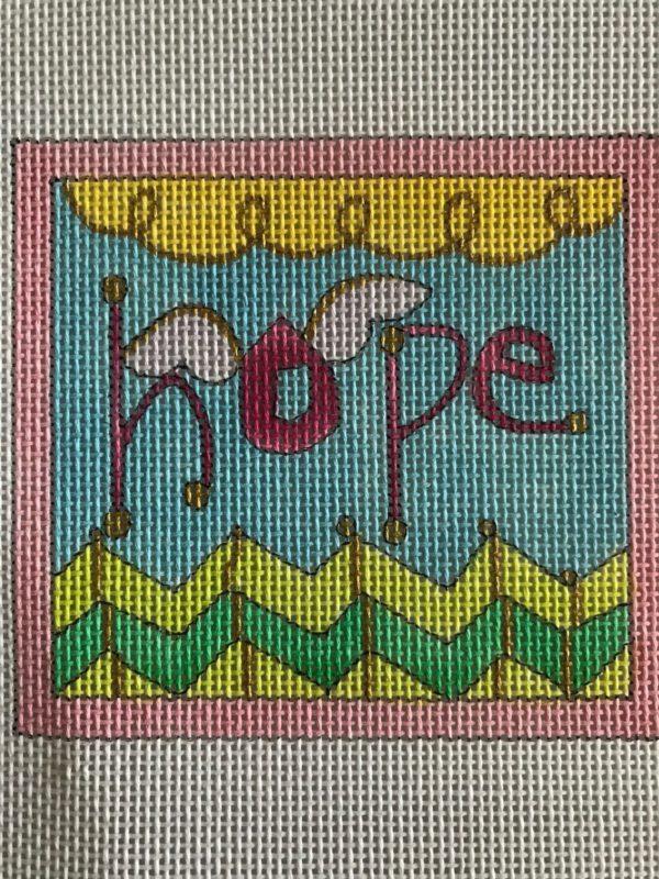 Renaissance Hope CO101a